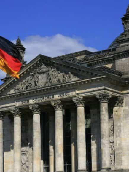 Genel Almanca