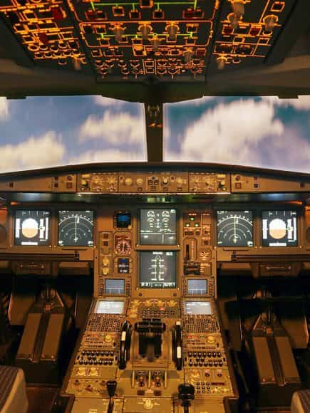 ICAO 4