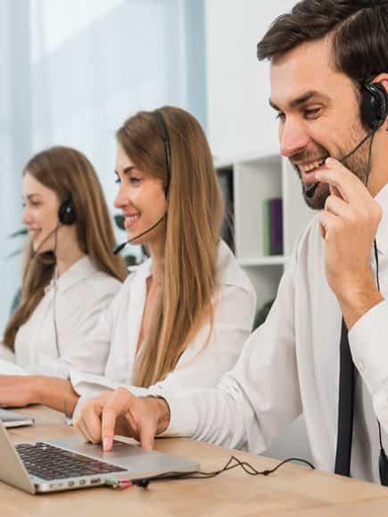 Müşteri Hizmetleri İngilizcesi