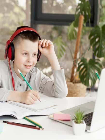Canlı Online Çocuk İngilizcesi