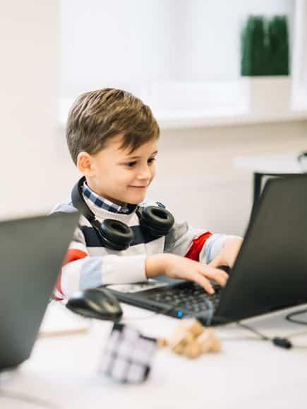 Canlı Online Çocuk Yaz Programı