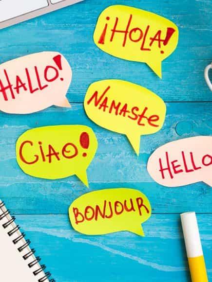 Diğer Diller